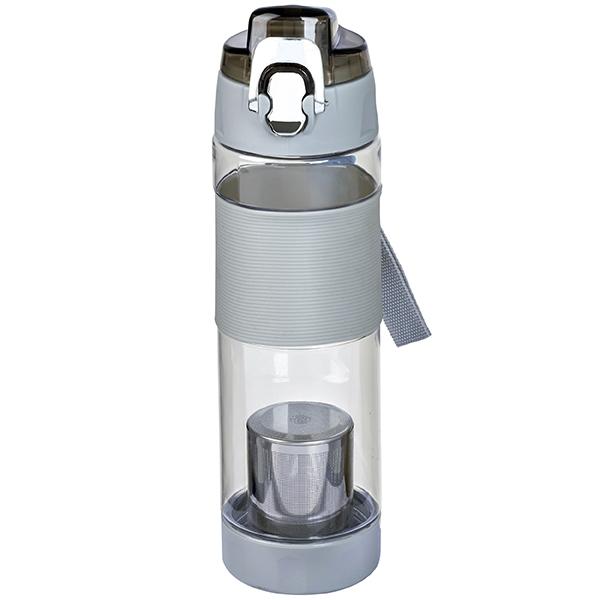 """""""צ'אי"""" בקבוק ספורט עם פילטר לחליטת תה מבית H2O"""